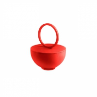 BABA BOX SMALL RED