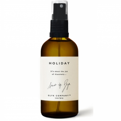 Holiday Linen Spray
